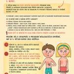 plakáty nemoci PMeduca